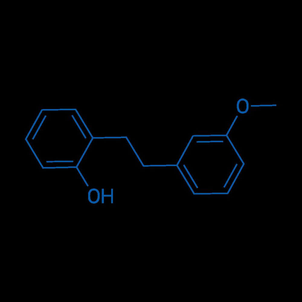 2-(3-Methoxyphenethyl)phenol