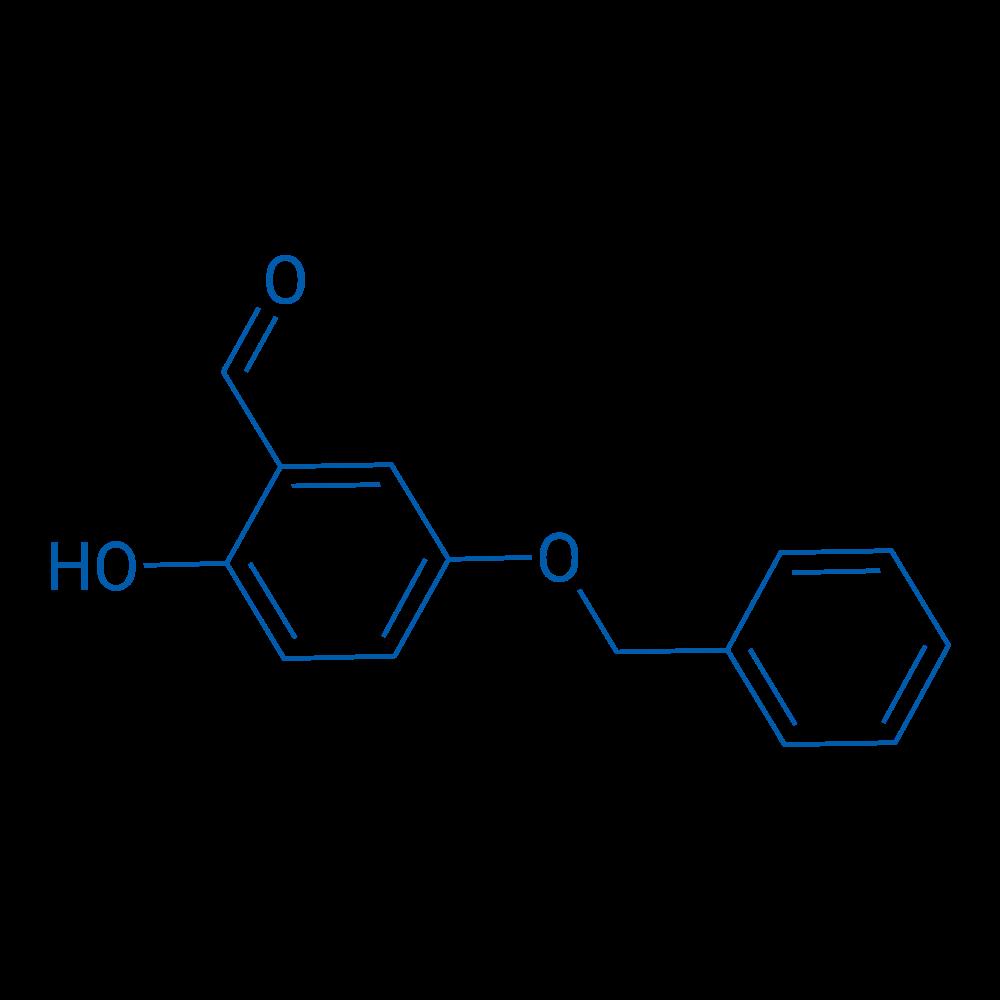 5-(Benzyloxy)salicylaldehyde