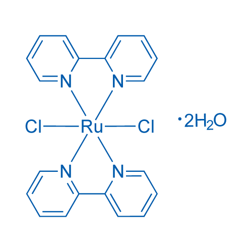 Dichlorobis(2,2'-bipyridine)ruthenium(II) dihydrate