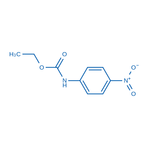 Ethyl (4-nitrophenyl)carbamate