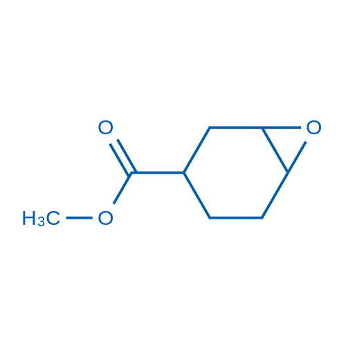 Methyl 7-oxabicyclo[4.1.0]heptane-3-carboxylate