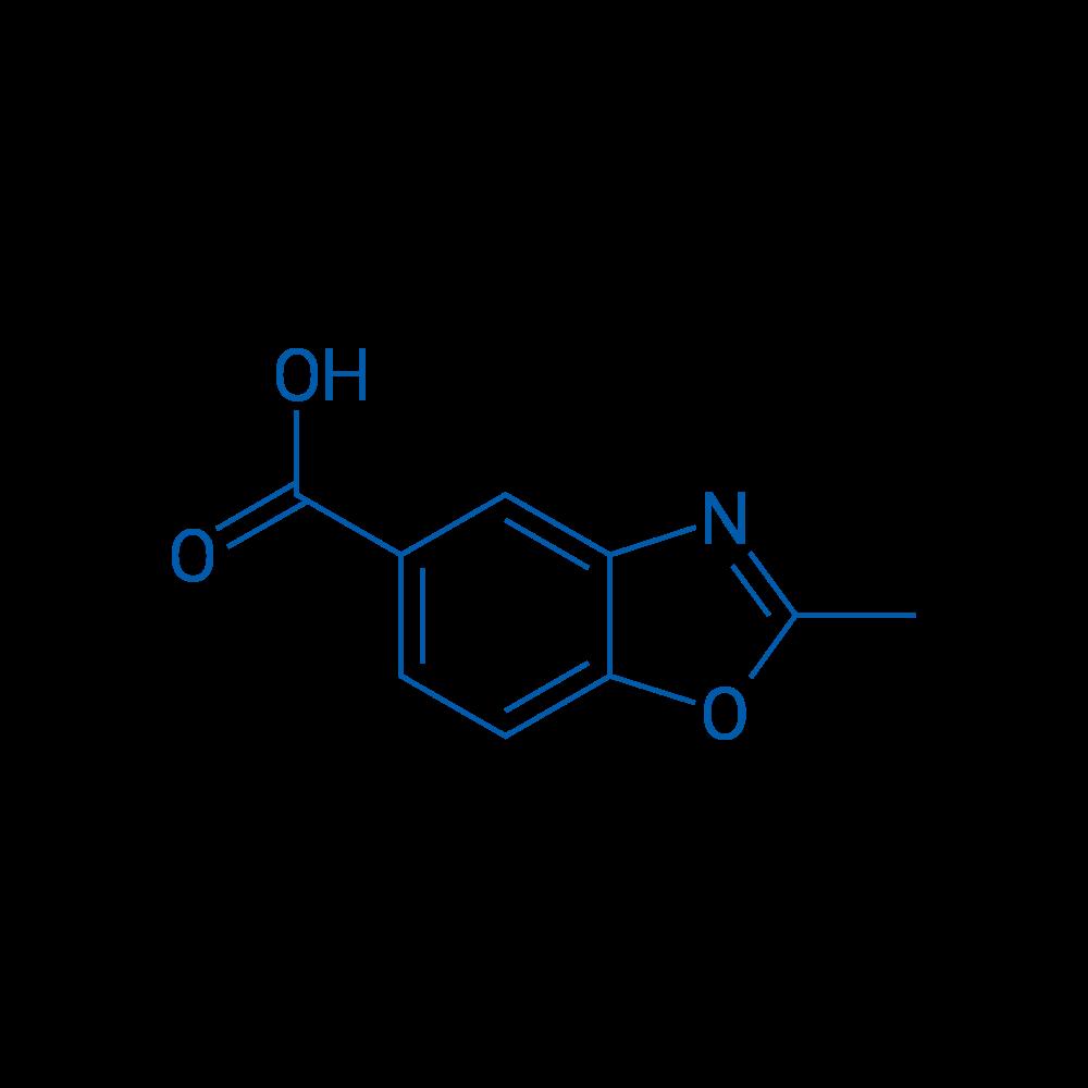 2-Methylbenzo[d]oxazole-5-carboxylic acid