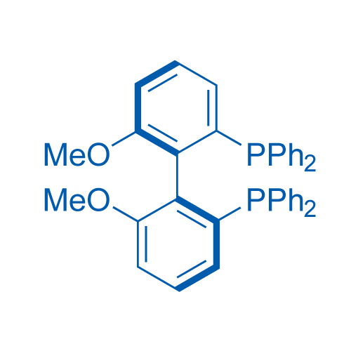 (S)-(6,6'-Dimethoxy-[1,1'-biphenyl]-2,2'-diyl)bis(diphenylphosphine)