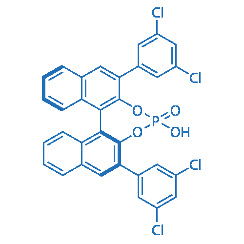 (11BS)-2,6-bis(3,5-dichlorophenyl)-4-hydroxydinaphtho[2,1-d:1',2'-f][1,3,2]dioxaphosphepine 4-oxide