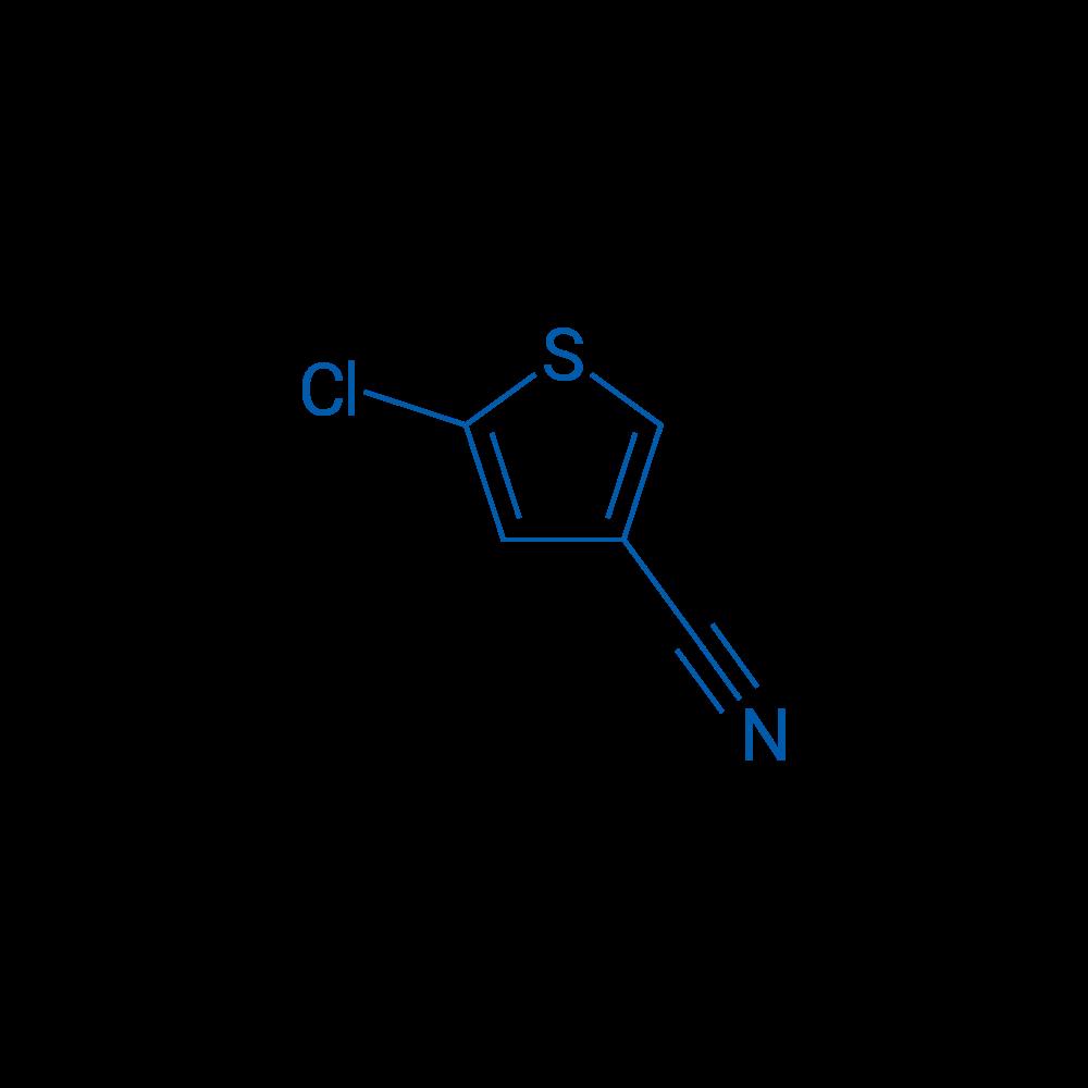 5-Chlorothiophene-3-carbonitrile