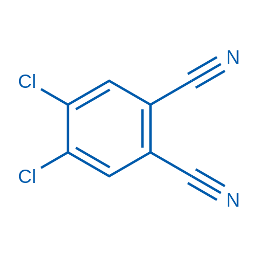 4,5-Dichlorophthalonitrile