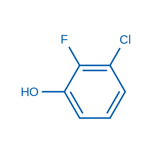 3-Chloro-2-fluorophenol