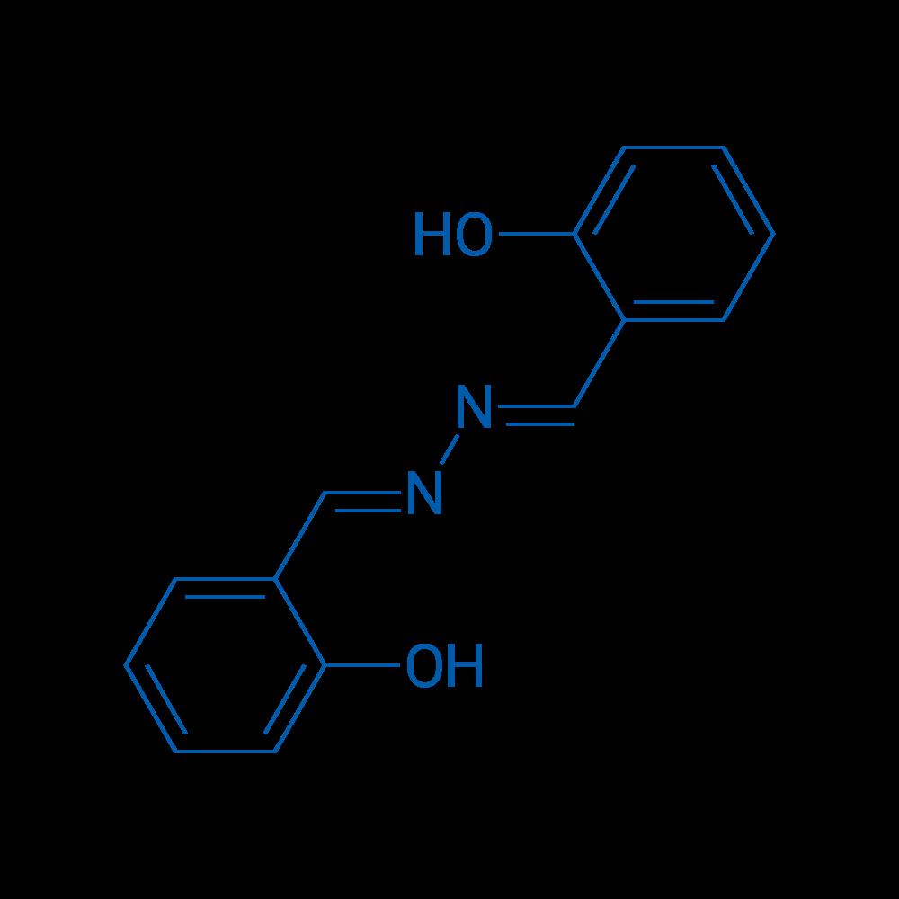 2,2'-(Hydrazine-1,2-diylidenebis(methanylylidene))diphenol