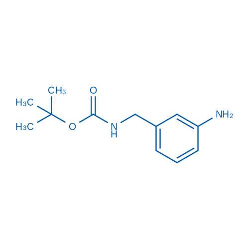 tert-Butyl 3-aminobenzylcarbamate