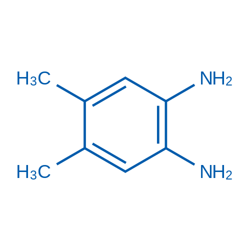 4,5-Dimethylbenzene-1,2-diamine
