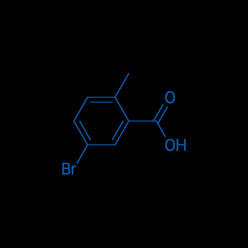 5-Bromo-2-methylbenzoicacid