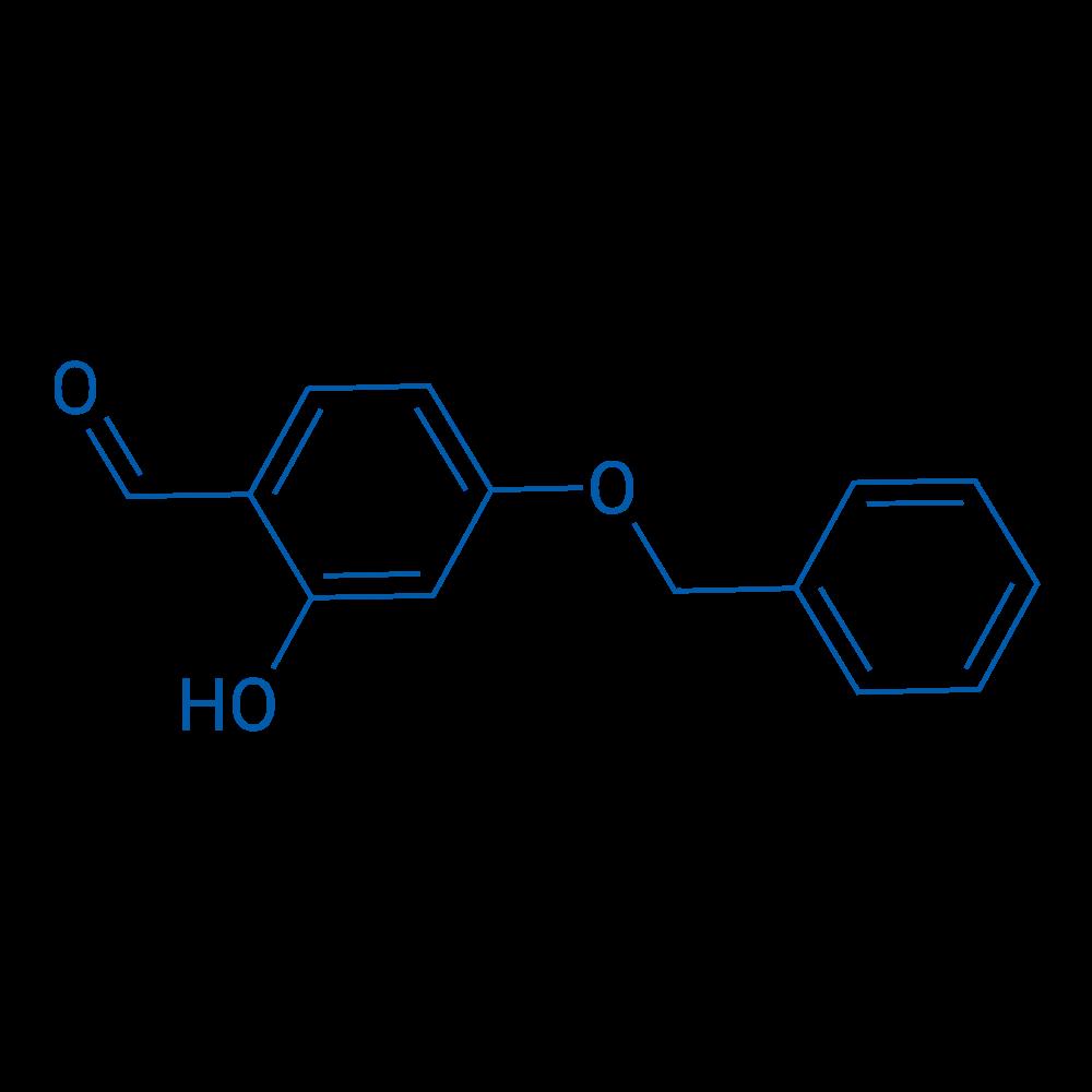 4-(Benzyloxy)-2-hydroxybenzaldehyde