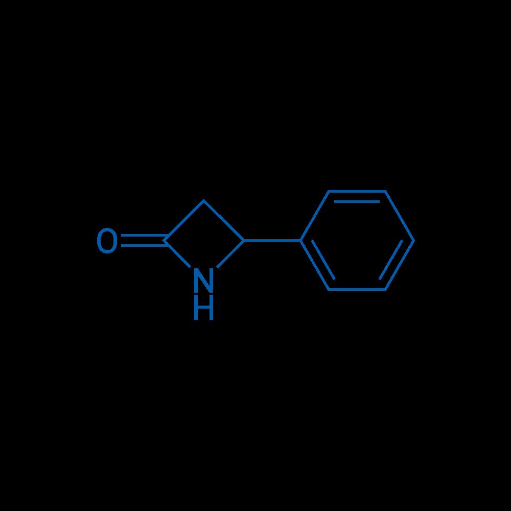 4-Phenylazetidin-2-one