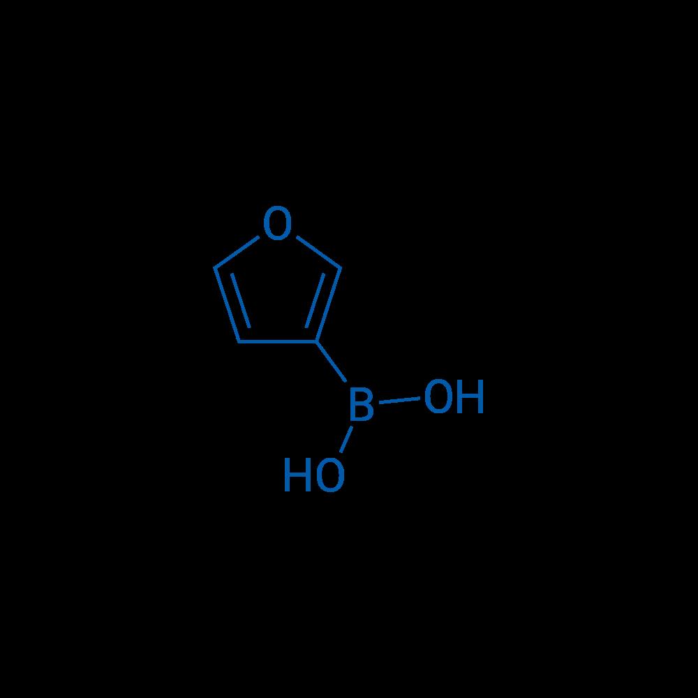 3-Furanboronic acid
