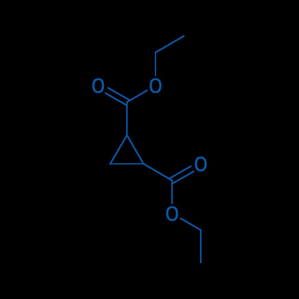 Cyclopropane-1,2-dicarboxylic acid diethyl ester