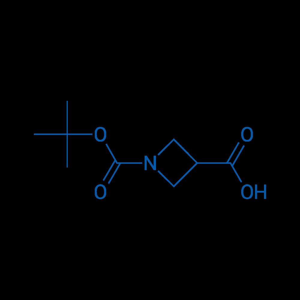 N-Boc-Azetidine-3-carboxylic acid
