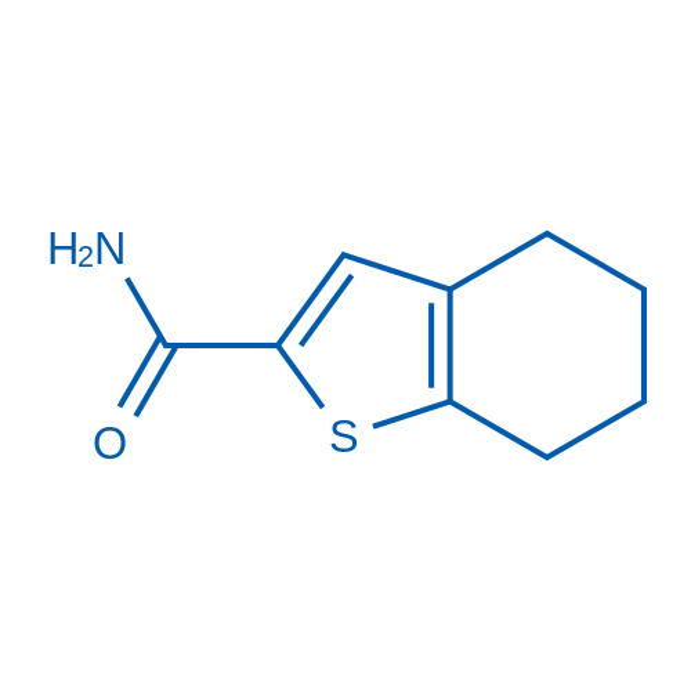 4,5,6,7-Tetrahydrobenzo[b]thiophene-2-carboxamide