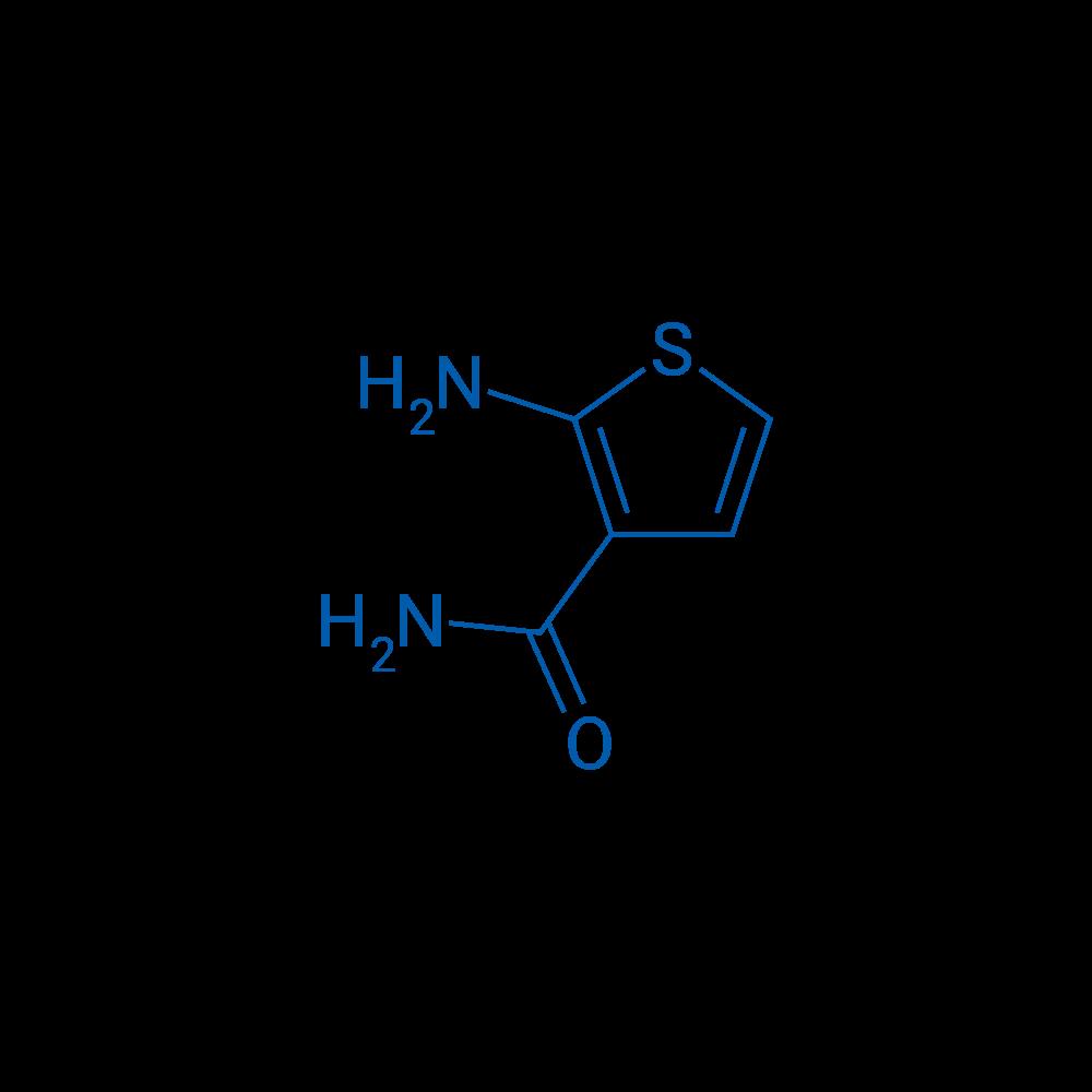 2-Aminothiophene-3-carboxamide