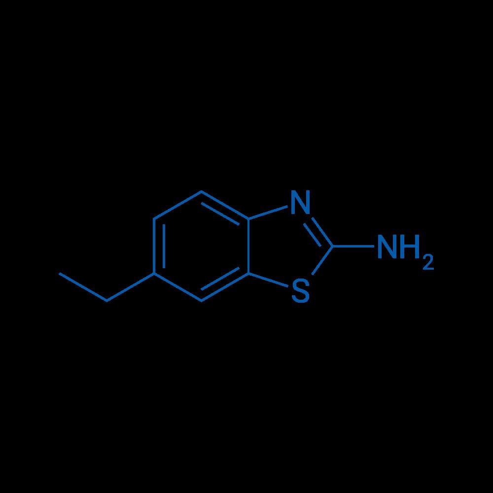 6-Ethyl-1,3-benzothiazol-2-amine