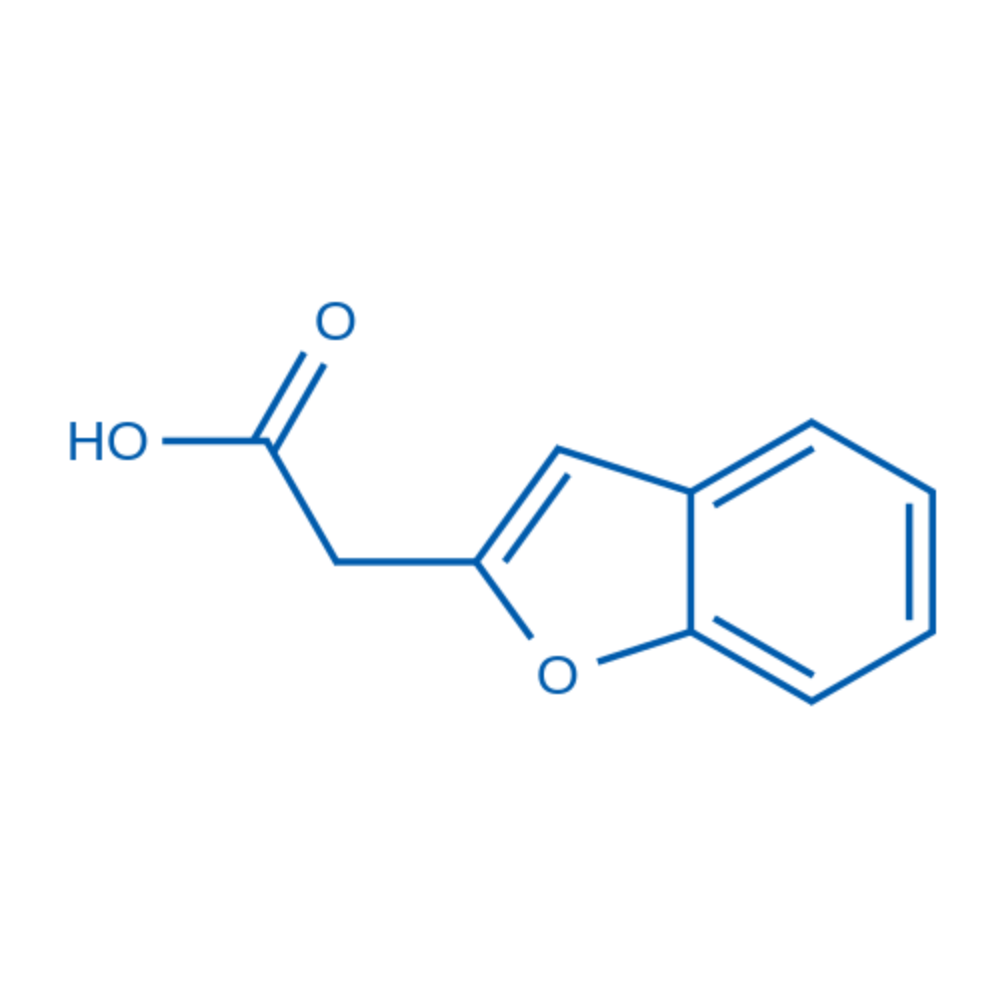 2-Benzofuranacetic acid
