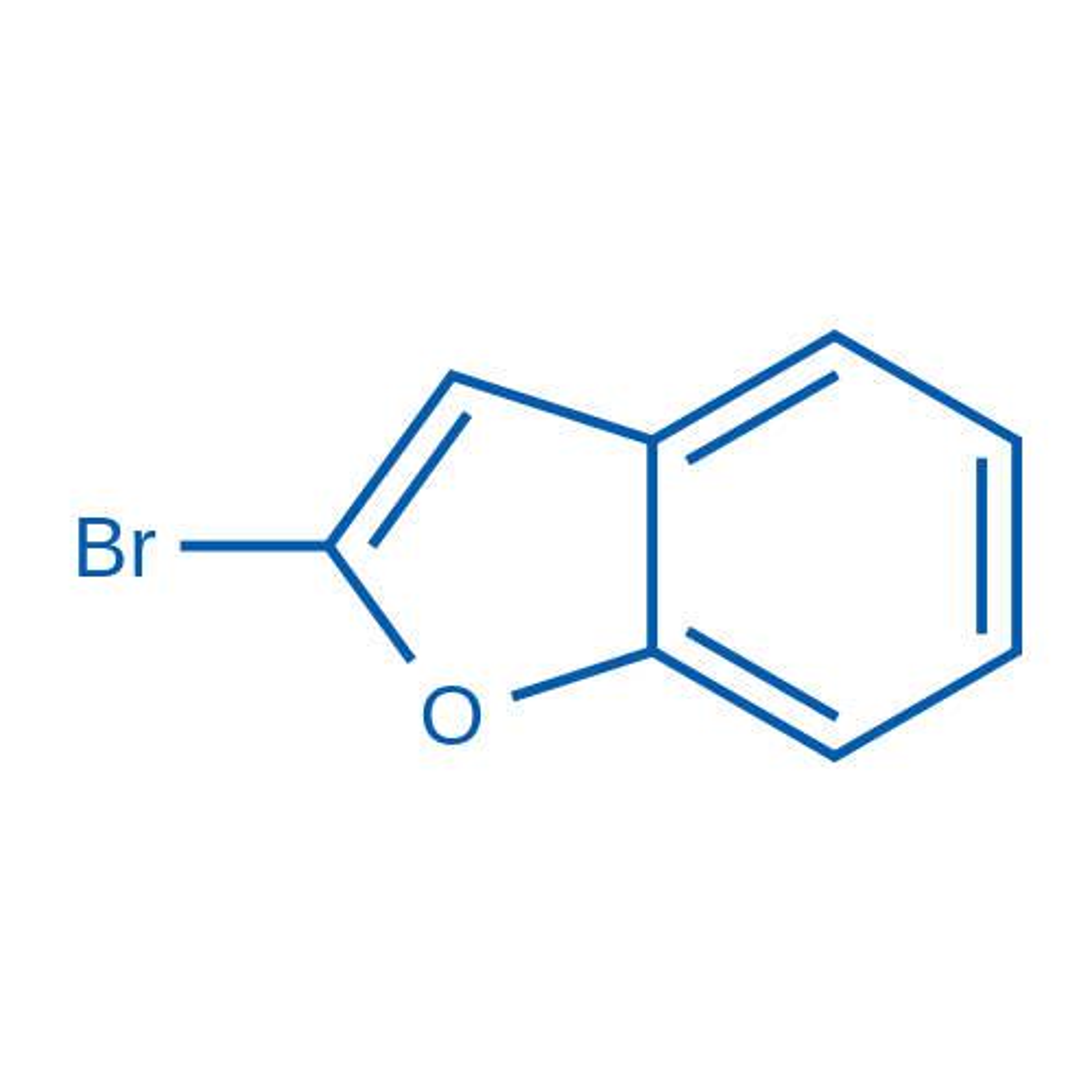 2-Bromobenzofuran