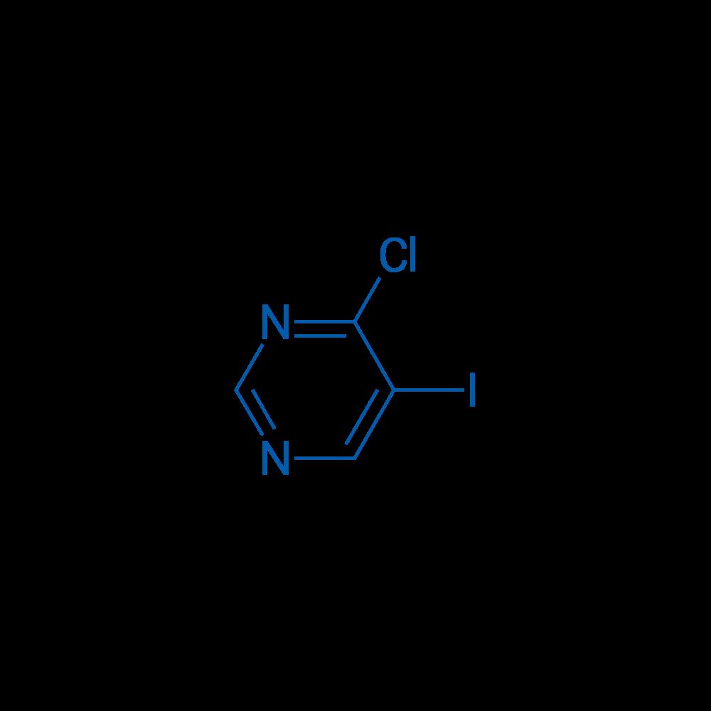 4-Chloro-5-iodopyrimidine