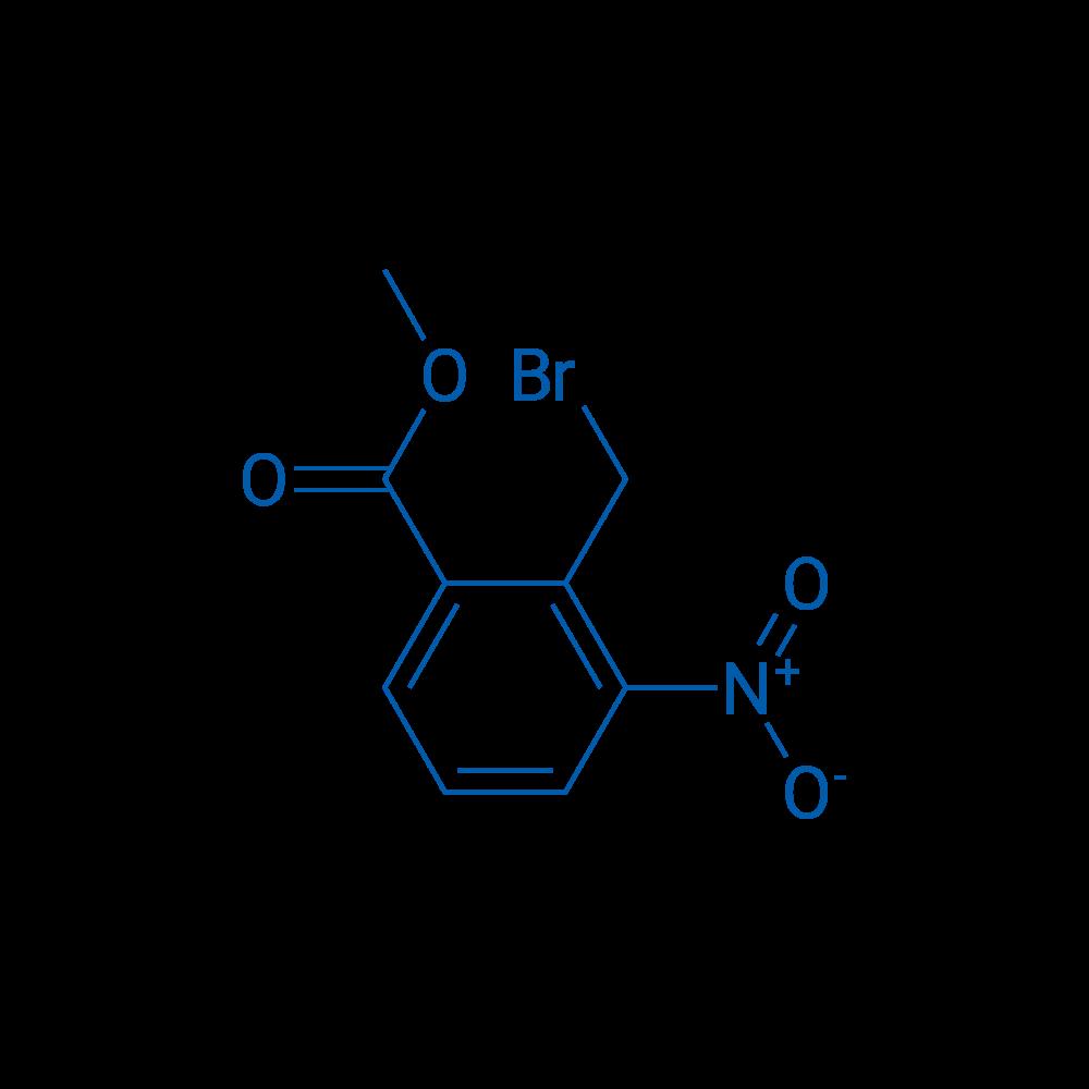 Methyl 2-(bromomethyl)-3-nitrobenzoate