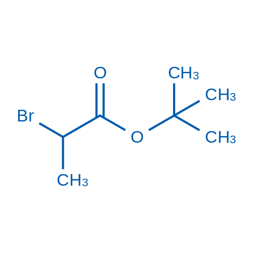 tert-Butyl 2-bromopropanoate