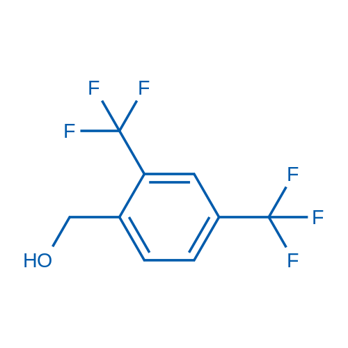 (2,4-Bis(trifluoromethyl)phenyl)methanol
