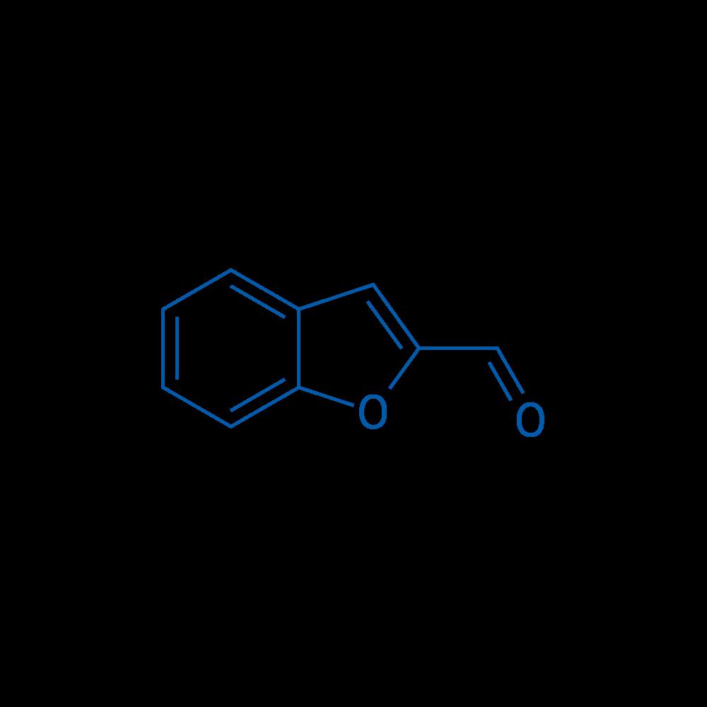 Benzo[b]furan-2-carboxaldehyde