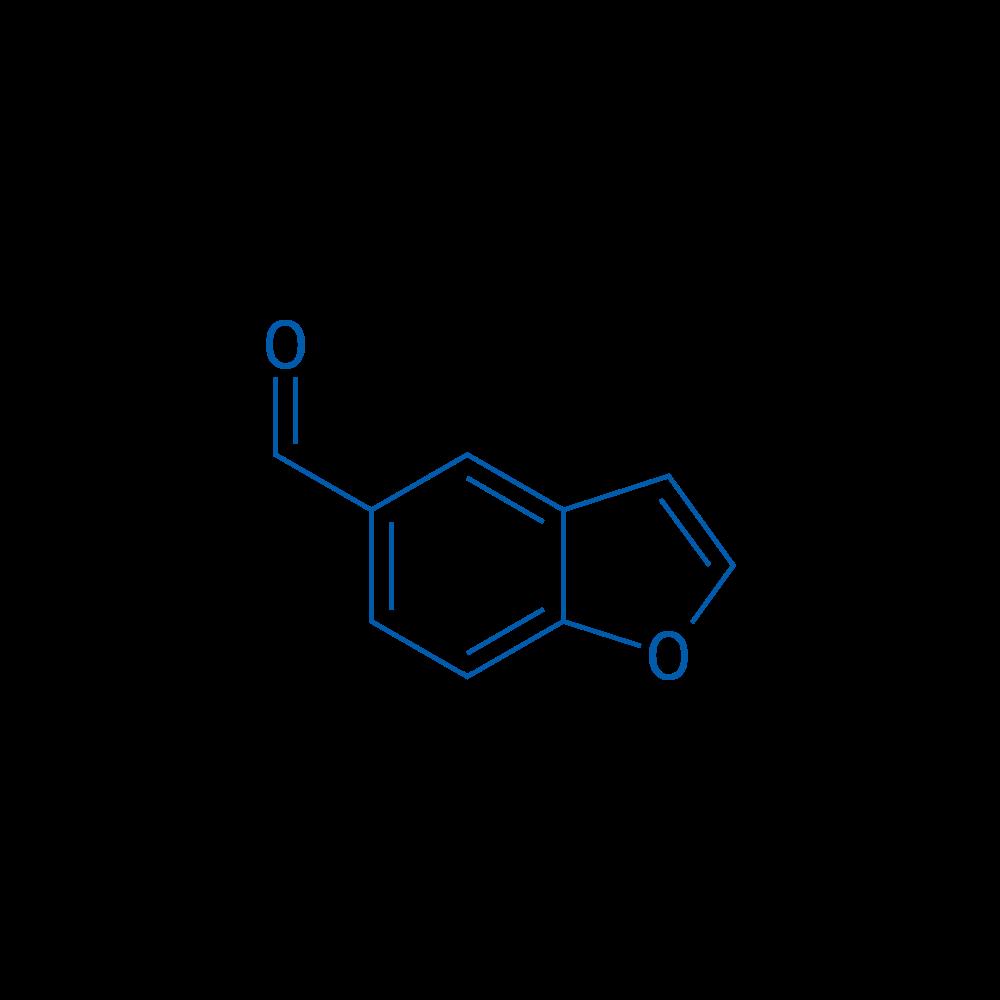 Benzofuran-5-carbaldehyde