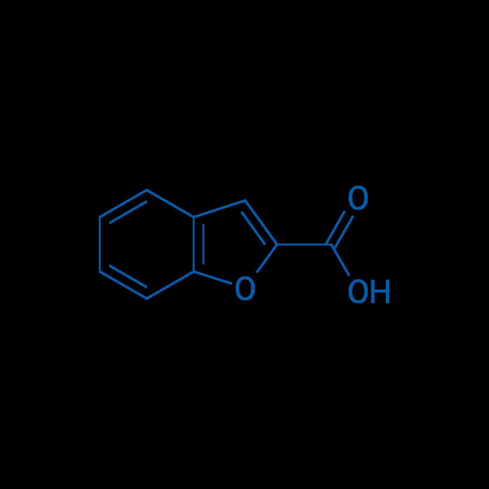 Benzofuran-2-carboxylic acid