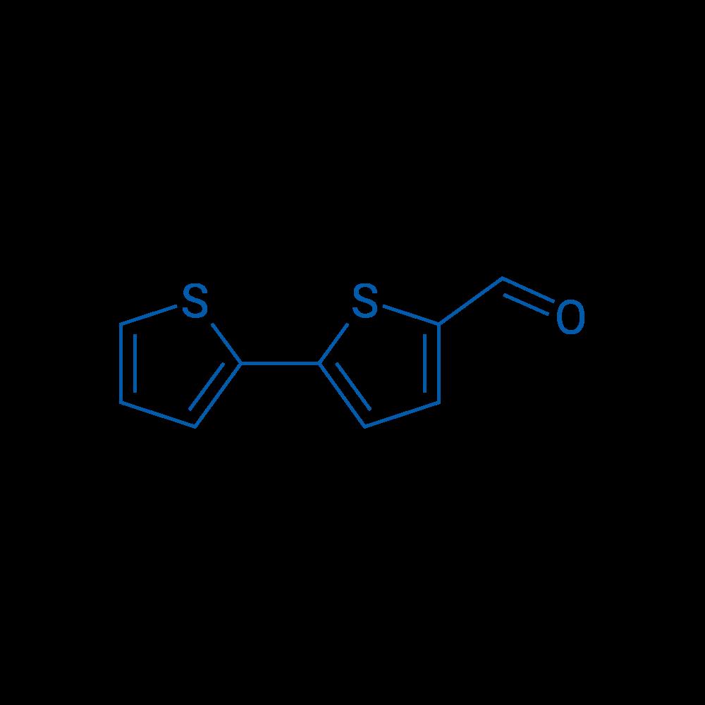 2,2-Bithiophene-5-carboxaldehyde