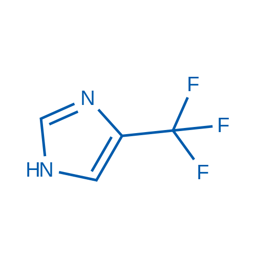 4-(Trifluoromethyl)-1H-imidazole