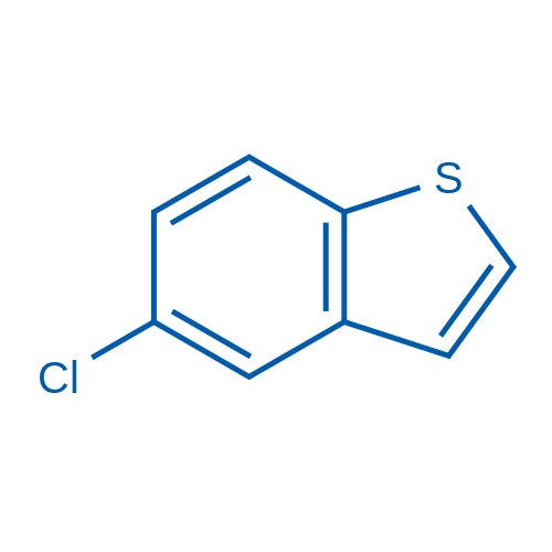 5-Chlorobenzothiophene