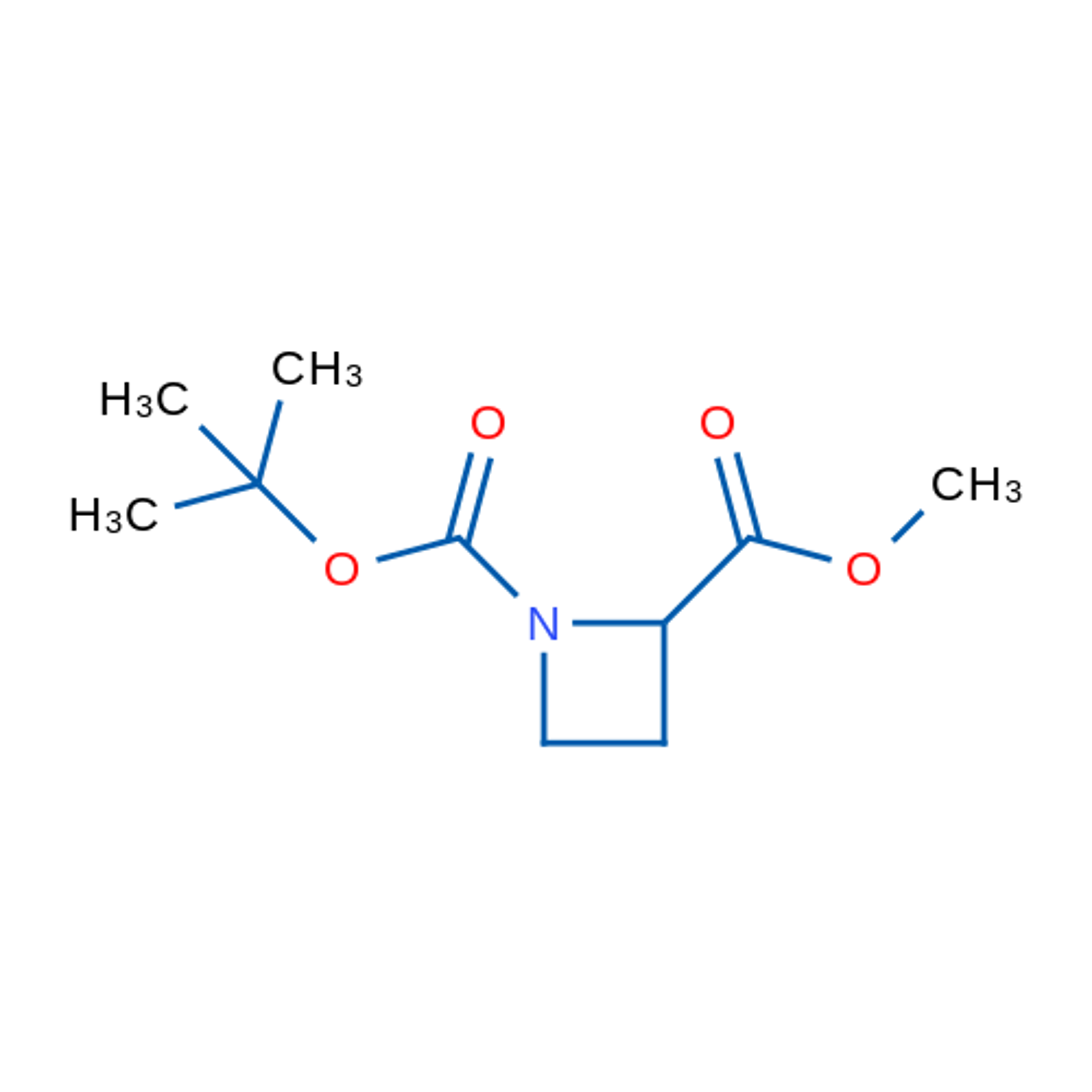 Methyl 1-Boc-azetidine-2-carboxylate