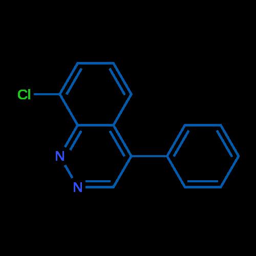 8-Chloro-4-phenylcinnoline