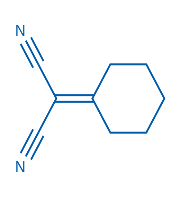 2-Cyclohexylidenemalononitrile