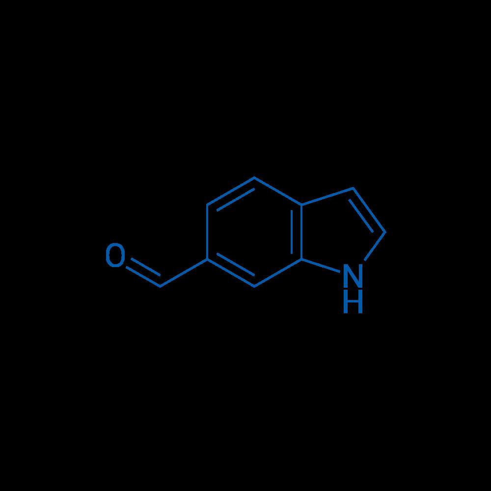 1H-Indole-6-carbaldehyde