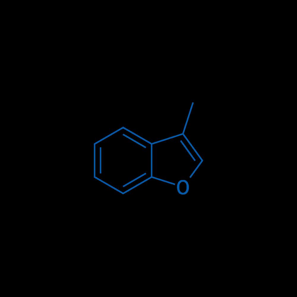 3-Methylbenzofuran