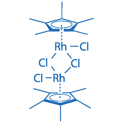 Dichloro(pentamethylcyclopentadienyl)iridium (III) dimer