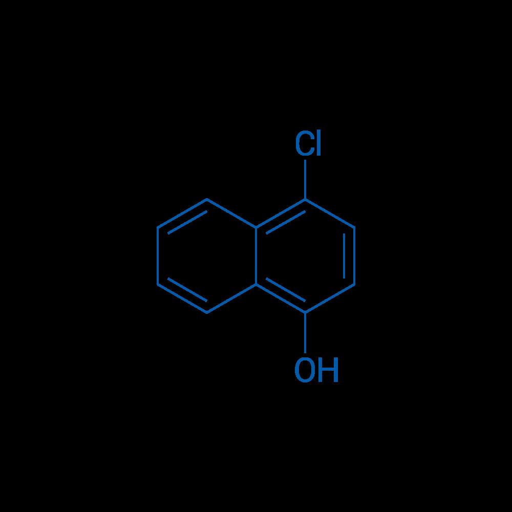 4-Chloronaphthalen-1-ol