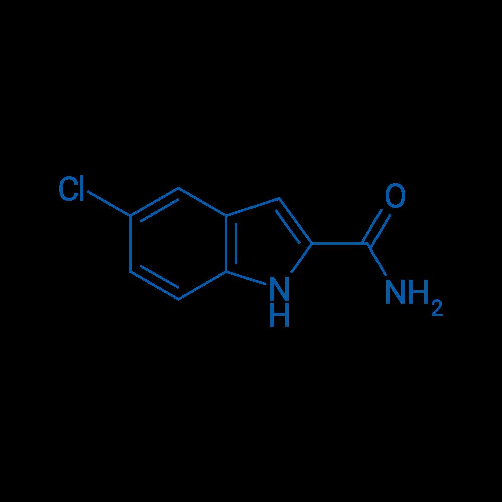 5-Chloro-1H-indole-2-carboxamide