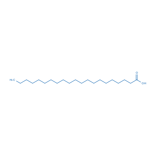 Henicosanoic acid