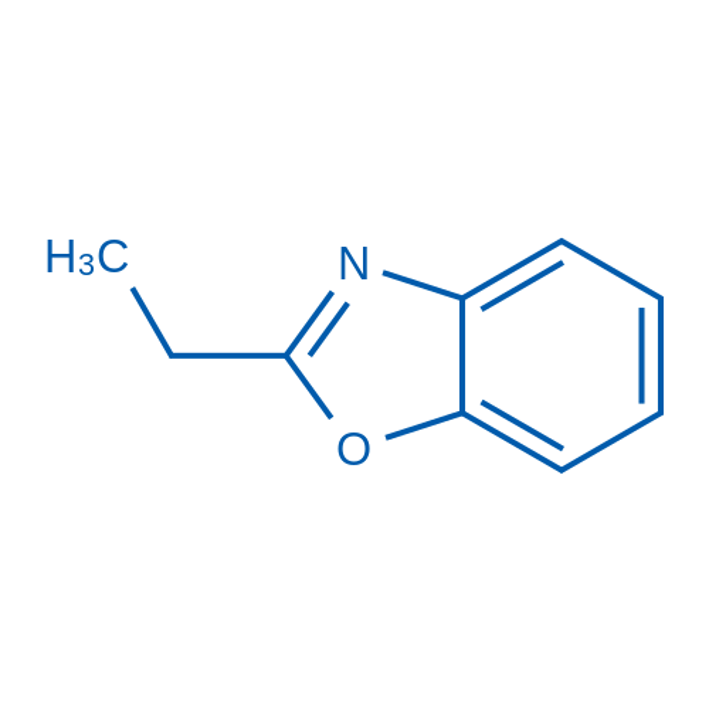 2-Ethylbenzo[d]oxazole
