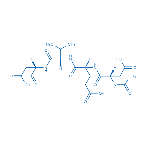 (4S,7S,10S,13S)-7-(2-Carboxyethyl)-4-(carboxymethyl)-13-formyl-10-isopropyl-2,5,8,11-tetraoxo-3,6,9,12-tetraazapentadecan-15-oic acid