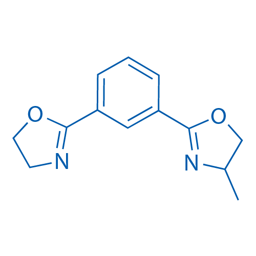 2-(3-(4,5-dihydrooxazol-2-yl)phenyl)-4-methyl-4,5-dihydrooxazole