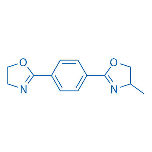 2-(4-(4,5-Dihydrooxazol-2-yl)phenyl)-4-methyl-4,5-dihydrooxazole