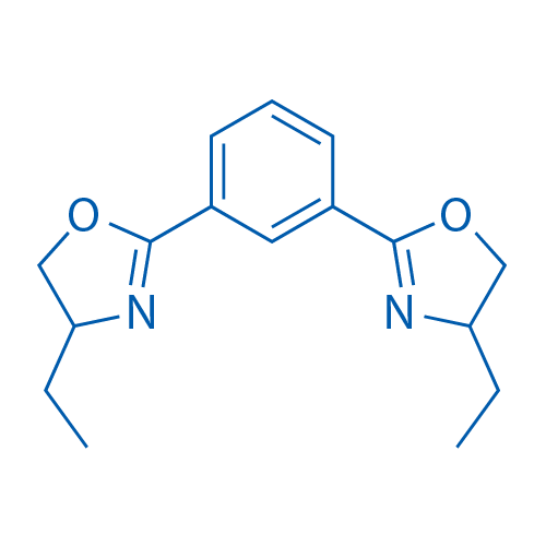 1,3-Bis(4-ethyl-4,5-dihydrooxazol-2-yl)benzene