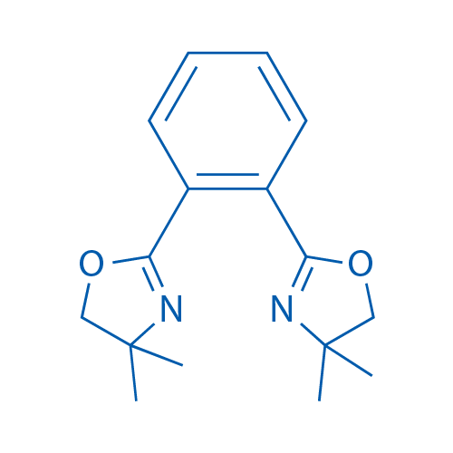 1,2-Bis(4,4-dimethyl-4,5-dihydrooxazol-2-yl)benzene